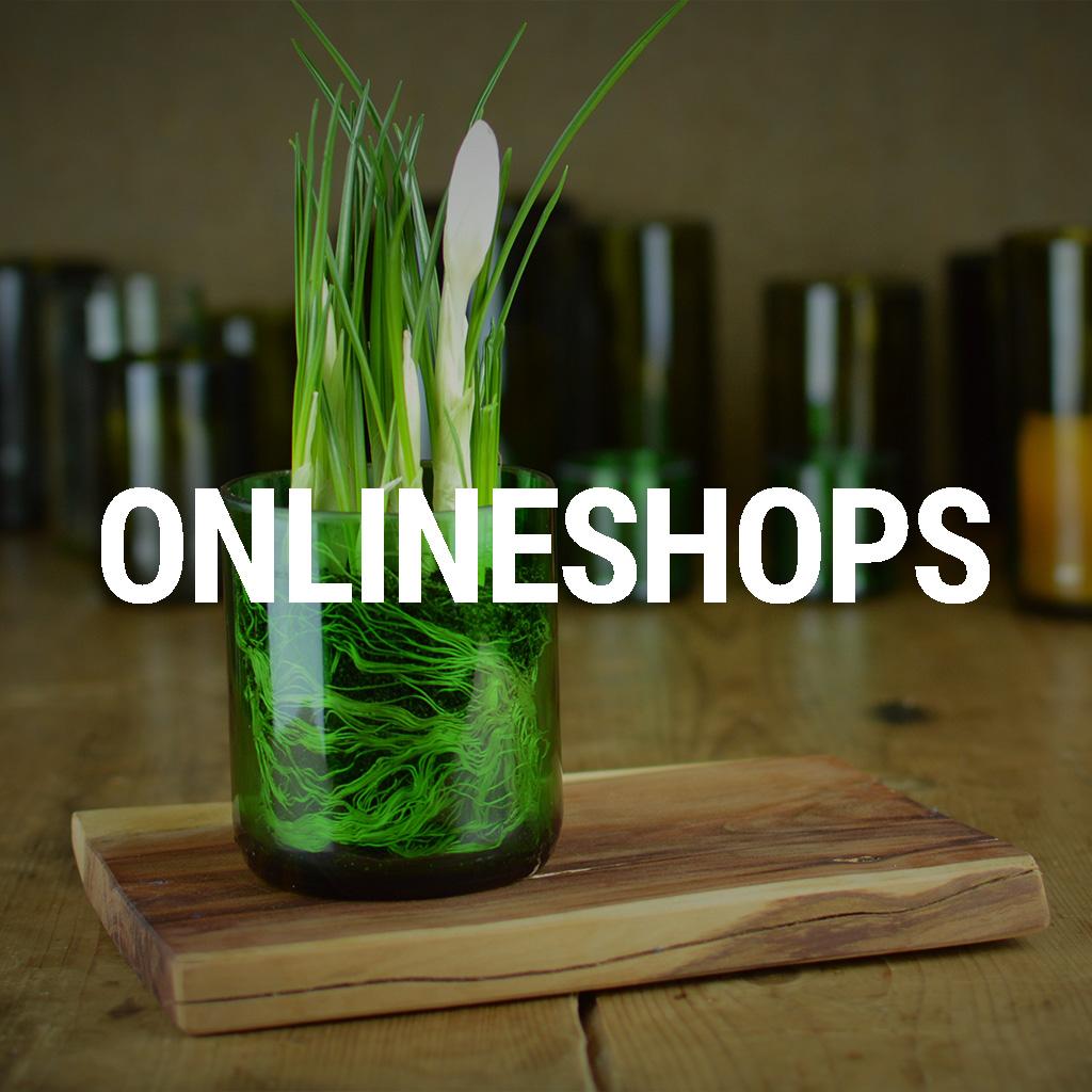Webdesign - Onlineshops