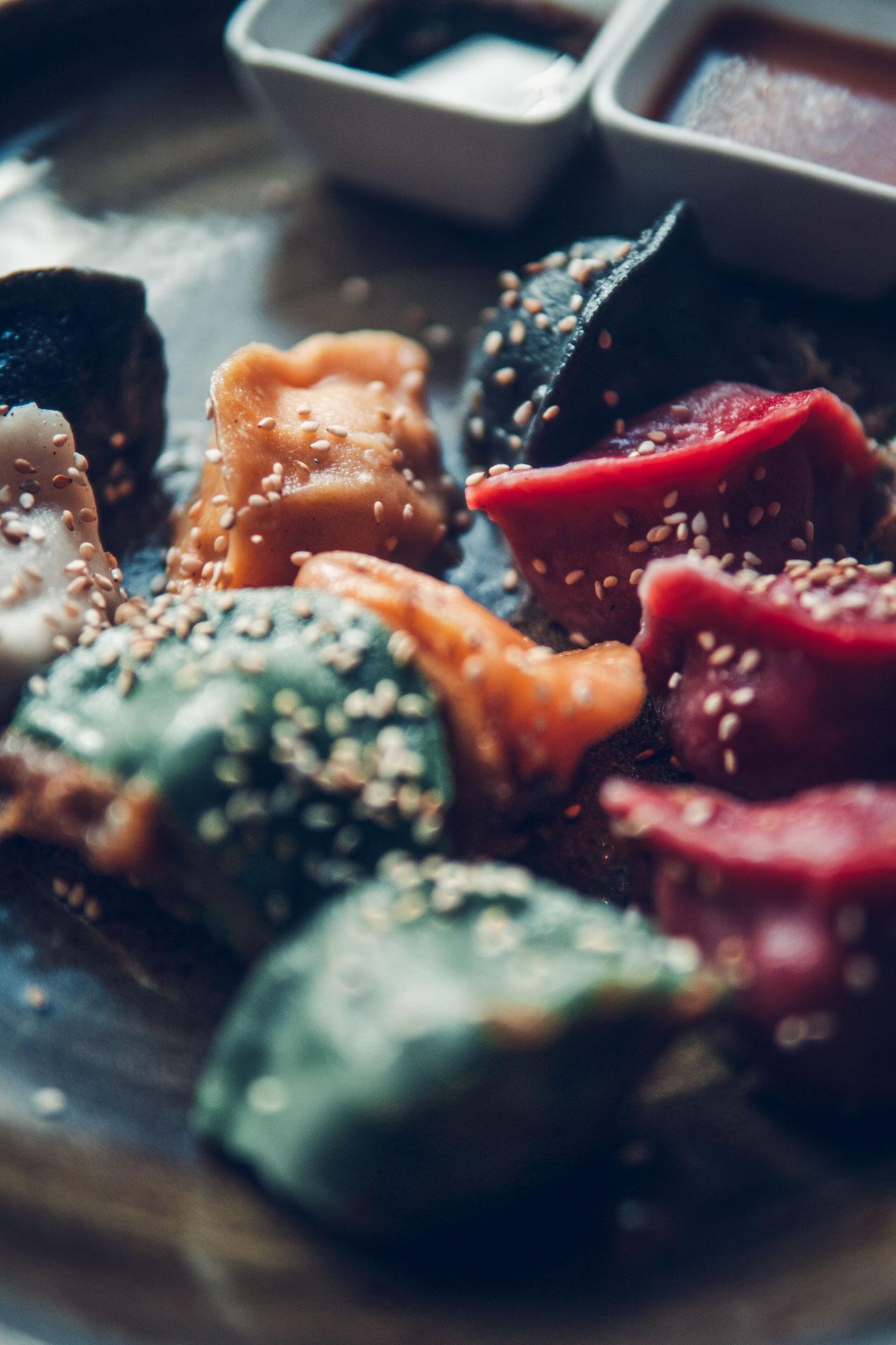 Food Fotografie aus München in Restaurant Le Du
